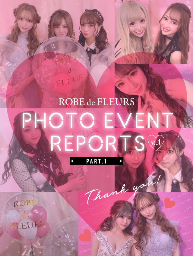 PHOTO EVENT REPORTS PART1