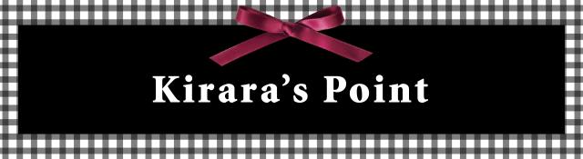Kirara'sPoint